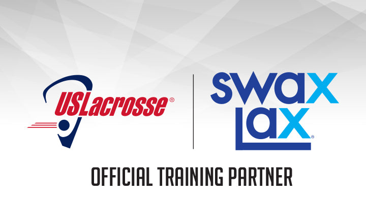 Swax Lax is an Official Training Partner of US Lacrosse