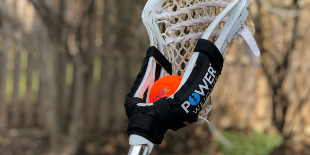 Swax Lax Power Weights