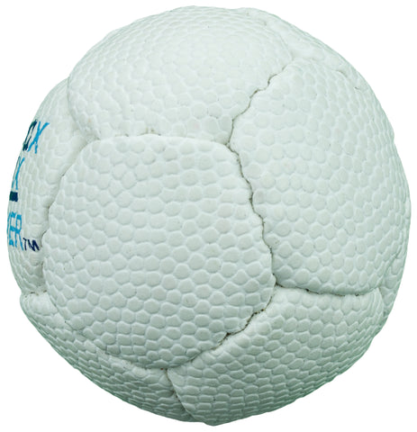 Swax Lax Power lacrosse training ball - side