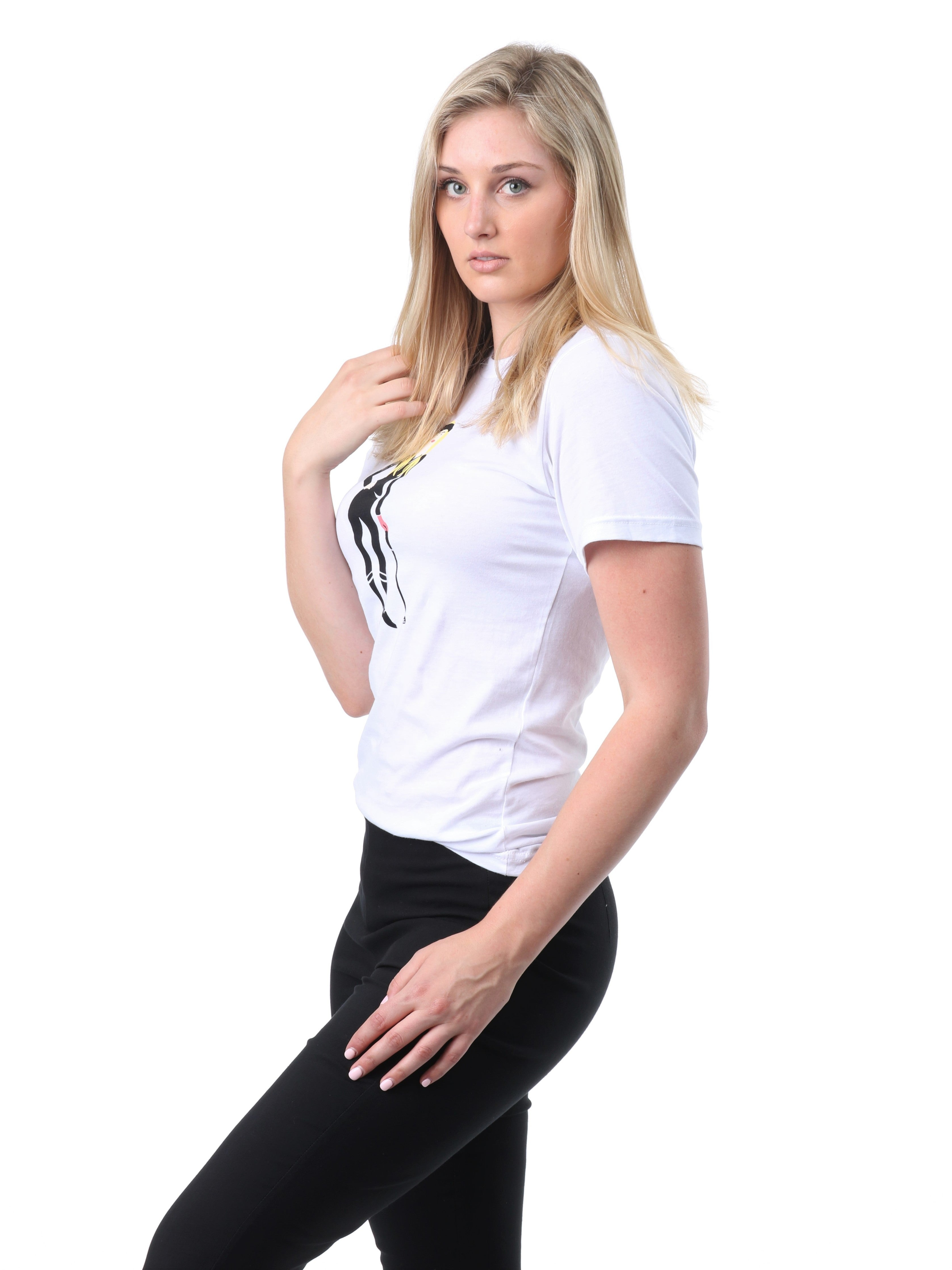 Women's Pose T-Shirt