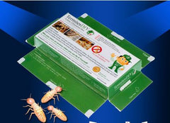 Termites DIY Colony Elimination Box Malaysia - Kill Termite DIY