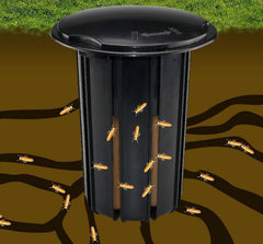 Advanced Termites Bait Station - Outdoor