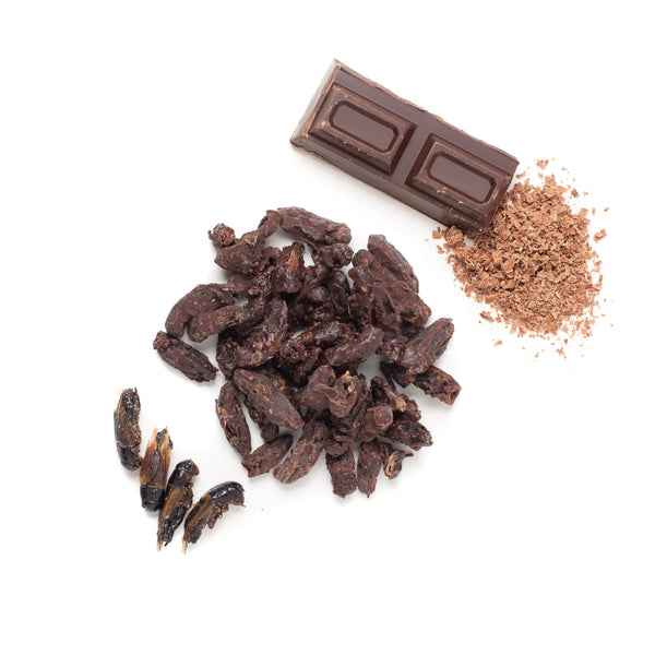 Chocolate Coated Crickets 10g
