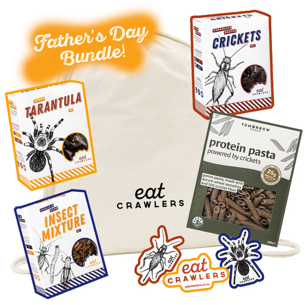 Eat Crawlers - Father's Day Bundle