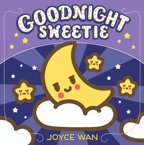 good night sweetie joyce wan