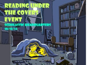 Reading-Under-the-covers