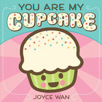 you are my cupcake cover