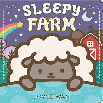 sleepy farm cover