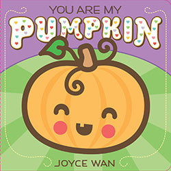 you are my pumpkin cover