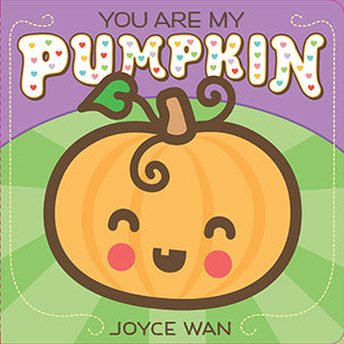 you are my pumpkin wan