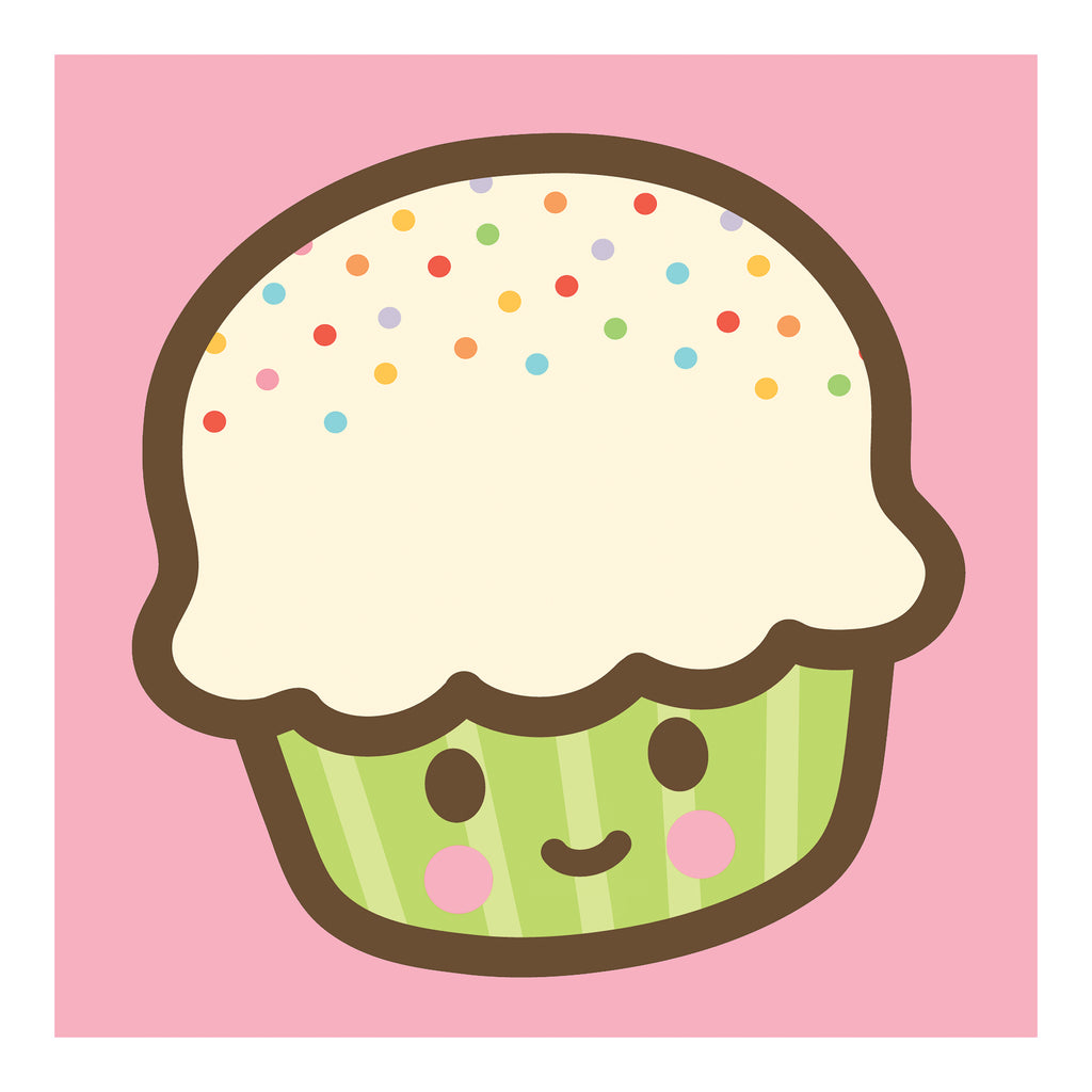 Print: You Are My Cupcake | Cupcake