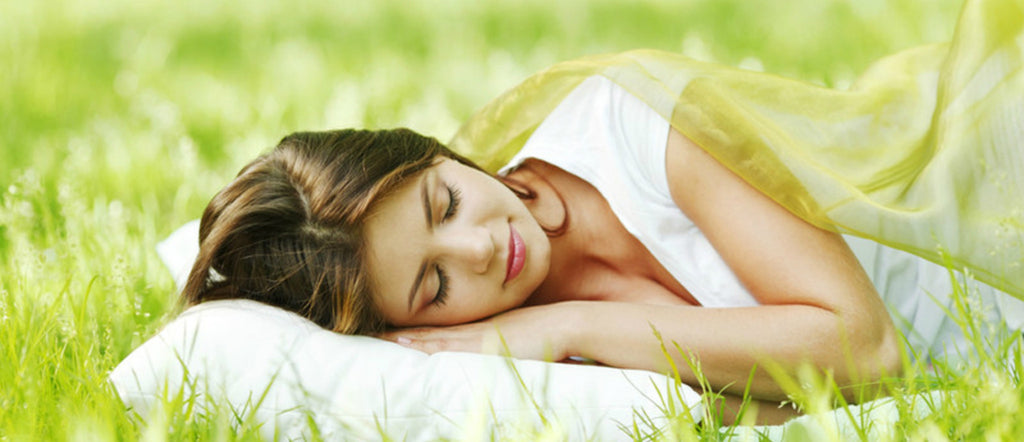 How Earthing Sheets Can Help Improve Sleep