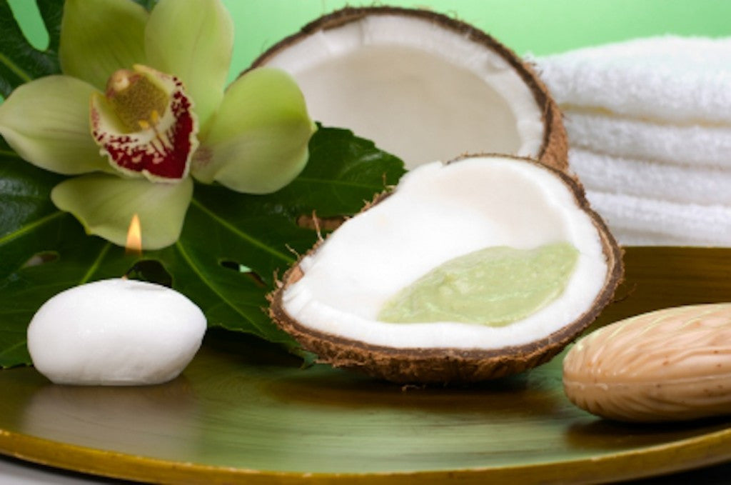 Got Acne? Coconut Oil Might Be Able to Help!