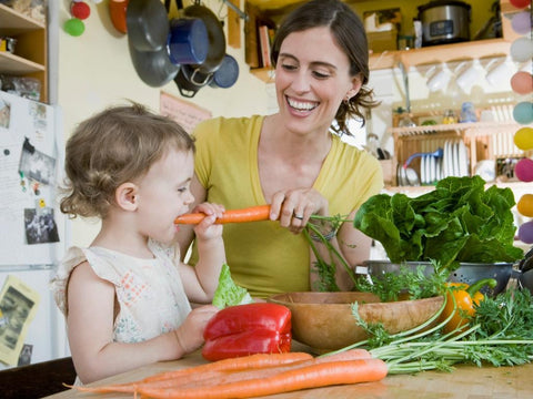 What You Should Know about a Raw Food Lifestyle