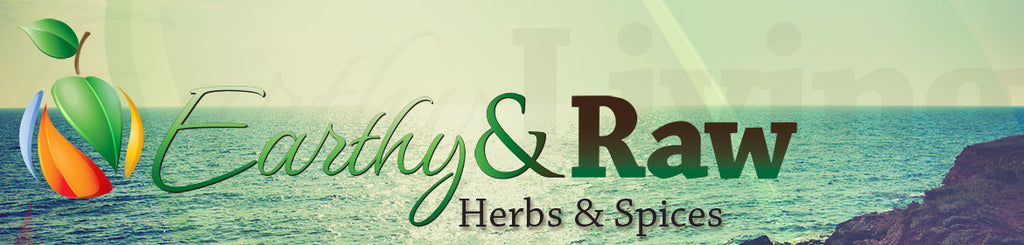 <a href=/collections/earthy-raw>Earthy & Raw:</a> <a href=/collections/herbs-spices>Herbs & Spices</a>