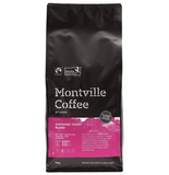 Montville Organic Sunshine Coast Blend Coffee