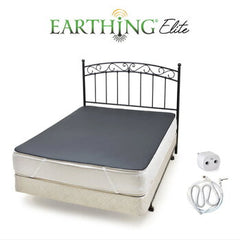 Earthing Elite Mattress Covers Kits