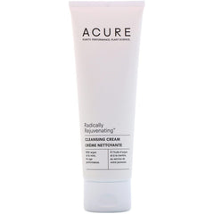 CLEARANCE  Acure - Radically Rejuvenating Cleansing Cream