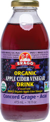 Bragg - Apple Cider Vinegar Drinks