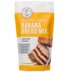 The Gluten Free Food Co - Banana Bread Mix