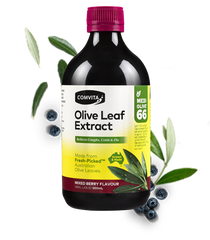 Comvita Original Olive Leaf Extract