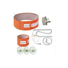 Earthing Small Body Band Kit