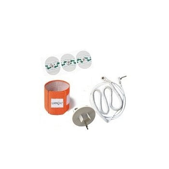 Earthing Body Band & Patches Trial Kit
