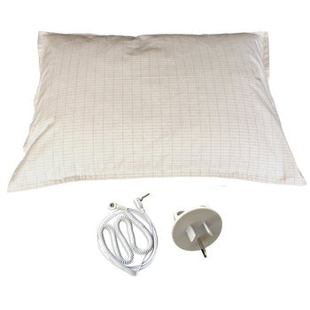 Earthing Classic Pillow Cases