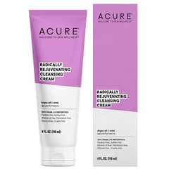 Acure - Radically Rejuvenating Cleansing Cream