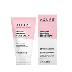 Acure - Seriously Soothing Cloud Cream