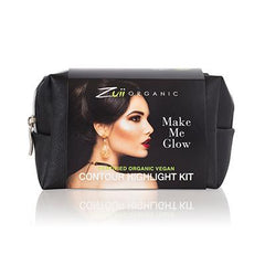 Zuii - Certified Organic Contour & Highlight Kit