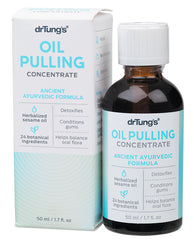 CLEARANCE - Dr Tung's - Oil Pulling Concentrate