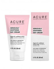 Acure - Seriously Soothing Day Cream