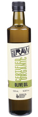CLEARANCE - Every Bit Organic Raw - Olive Oil