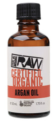 Every Bit Organic Raw - Argan Oil