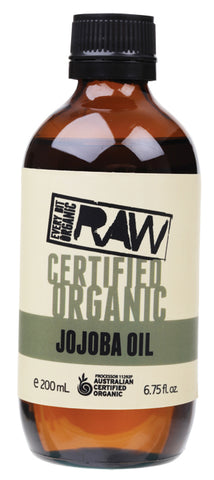 CLEARANCE - Every Bit Organic Raw - Jojoba Oil