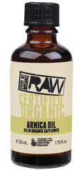 Every Bit Organic Raw - Arnica Oil