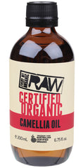 Every Bit Organic Raw - Camellia Oil