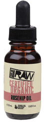 CLEARANCE - Every Bit Organic Raw - Rosehip Oil