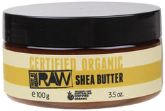 CLEARANCE - Every Bit Organic Raw - Shea Butter