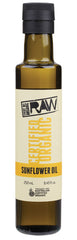Every Bit Organic Raw - Sunflower Oil