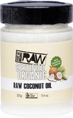 Every Bit Organic Raw - Coconut Oil