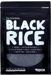 Forbidden - Organic Black Rice
