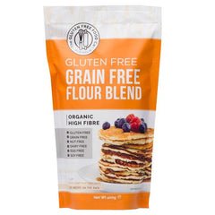 The Gluten Free Food Co. - Grain Free Flour Blend