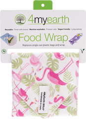 4MyEarth - Food Wraps