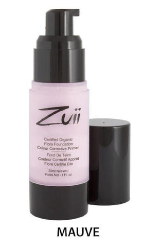Zuii - Certified Organic Flora Colour Corrective Primer