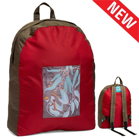 CLEARANCE - Onya - Backpacks