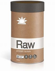 RAW Organic Protein Cacao & Coconut Powder