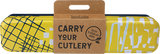 RetroKitchen - Carry your Cutlery Sets