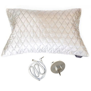 Earthing Sleep Deep Pillow Covers